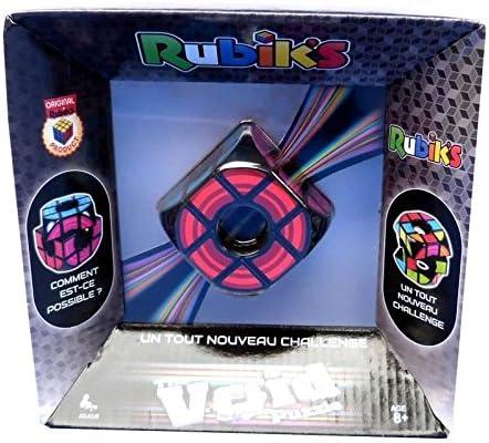 Goût élégant et choix distingué. Rubik'scube 3x3 void | Excellent (dans) La Qualité