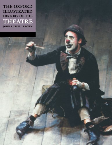 The Oxford Illustrated History of Theatre por From Oxford University Press, U.S.A.