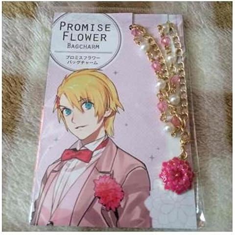 Uta no Prince sama Bolsa de flores de Promesa Encanto Kurusu Syo