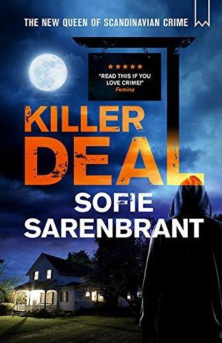 Killer Deal (Emma Skold) by Sofie Sarenbrant (2016-05-10)