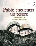 Pablo Encuentra Un Tresoro