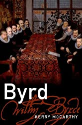 Byrd (Master Musicians Series)
