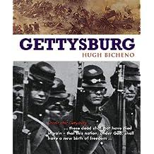 Fields of Battle: Gettysburg (FIELDS OF BATTLE SERIES)