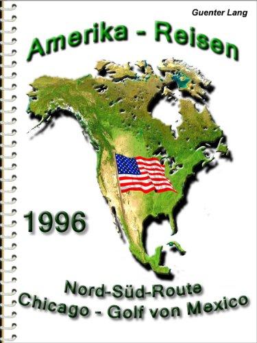 USA - Nord-Süd