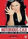 Margaret Cho - Notorious C.H.O. [DVD]