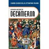 Decameron (annotato) (I Grandi Classici della Letteratura Italiana Vol. 15) (Italian Edition)