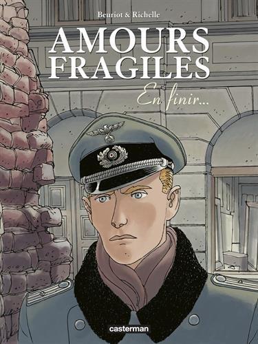 Amours fragiles (7) : En finir