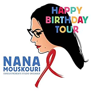 Happy Birthday Tour