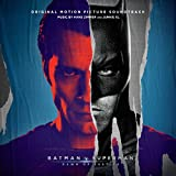 Batman v Superman : L?Aube de la Justice - Coffret Édition Deluxe (2CD + poster couleur)