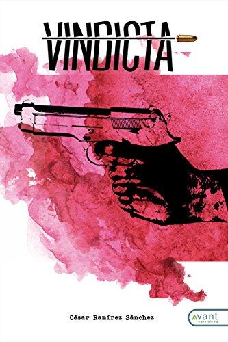 Vindicta (Spanish Edition)