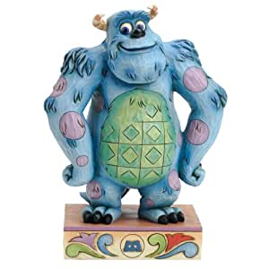 Disney Traditions Gentle Giant Sulley Sillivan Figurine