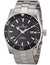 Revue Thommen Gents Watch Diver Professional 17030.2137