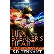 The Hex Breaker's Heart (English Edition)