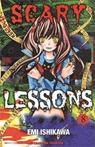 Scary Lessons Edition simple Tome 8