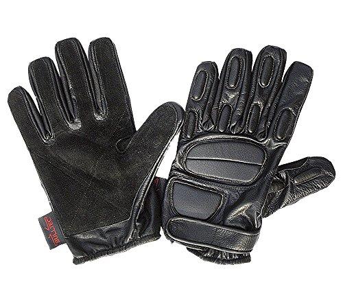 Bulltec XL, Einsatzhandschuh Sicherheit Und Verteidigung, Mehrfarbig
