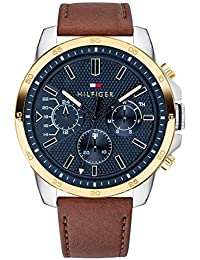6311117c Tommy Hilfiger Watches: Buy Tommy Hilfiger Watches Online at Best ...