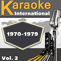 Let It Grow (Karaoke Version Originally Performed By Eric Clapton)