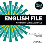 English file (5CD audio)