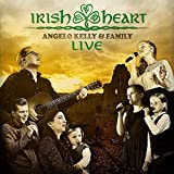 Irish Heart - Live (Limited Premium Edition): Bildband incl. CD/DVD/BR