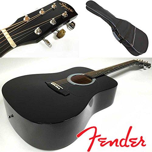 fender-squier-akustik-westerngitarre-set-in-dreadnought-form-farbe-schwarz-mit-rucksacktasche