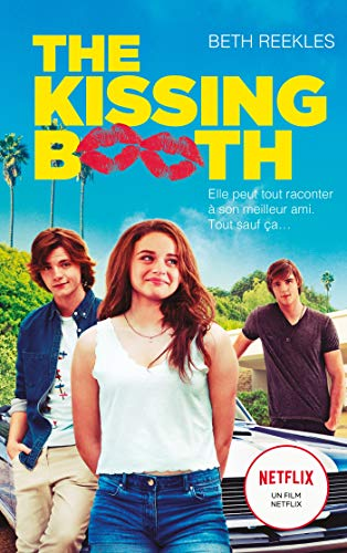 The Kissing Booth par Beth Reekles