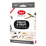 Sugru colla modellabile, kit creativo
