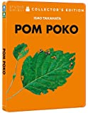 Pompoko - Steelbook (Blu-Ray + DVD)