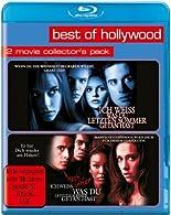Best of Hollywood - 2 Movie Collector's Pack 36 (Ich wei, was Du letzten Sommer getan hast / Ich wei noch immer, was Du letzten Sommer getan hast) [Blu-ray] hier kaufen