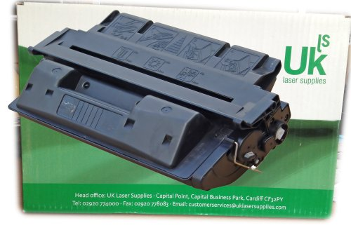 uk-laser-forniture-toner-laser-compatibile-con-hp-4000nero-equivalente-a-c4127x-10k-copia-capacit