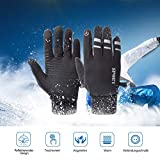 EVILTO Winter Touchscreen Handschuhe