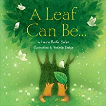 A Leaf Can Be. (Millbrook Picture Books)
