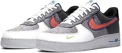 Nike Air Force 1 07, Scarpe da Basket Uomo