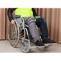 XYLUCKY 1 Paar Winter ältere Verdickung und verlängert Kniegelenk warme Leggings Knieschützer - Velcro Design... preisvergleich bei billige-tabletten.eu