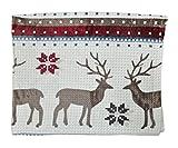 Baby Blanket Ultra Soft - Reindeer - 136...