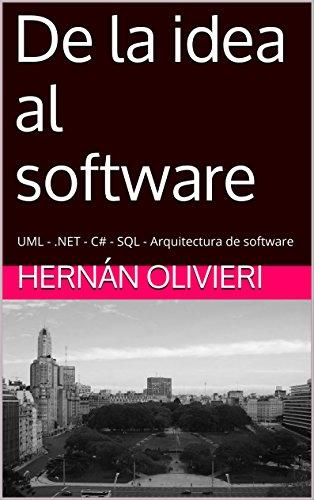 De la idea al software