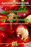 La coltivazione in vaso del peperoncino: Realizza il tuo sogno più piccante