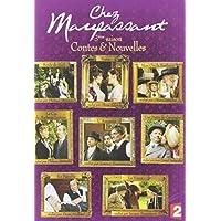 Chez Maupassant - Contes & Nouvelles - Volume 3