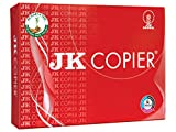#3: JK Copier Paper - A4, 500 Sheets, 75 GSM, - box (5reams)