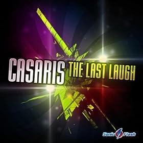 Casaris-The Last Laugh