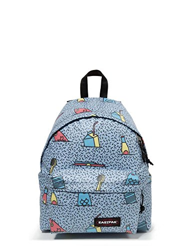 Zaino Eastpak Padded Packr (Hot View - Pois) - Taglia Unica