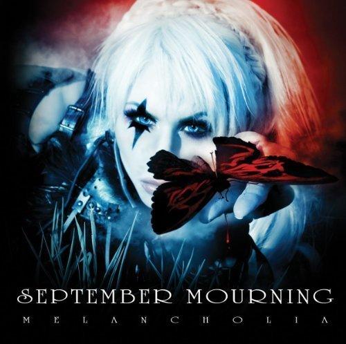 Melancholia by September Mourning (2012-05-29)