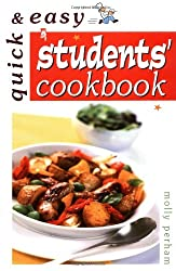 Quick and Easy Student's Cookbook