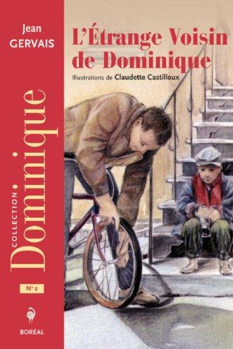 L'Etrange voisin de Dominique (NE)