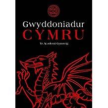 Gwyddoniadur Cymru Yr Academi Gymreig