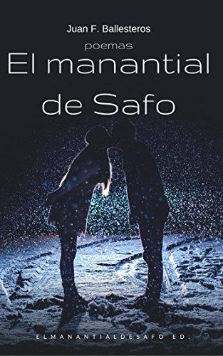 El manantial de Safo: poemas