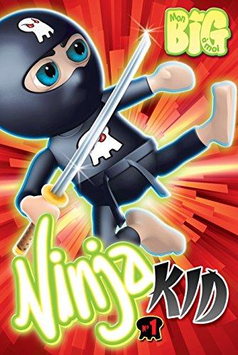 Ninja kid (French Edition) eBook: Richard Petit: Amazon.es ...