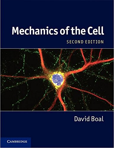 Mechanics of the Cell 2nd Edition Paperback