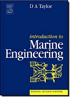 Introduction to Marine Engineering by [Taylor, D. A.]