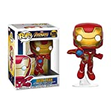 Zinniaya The Avengers 3 Infinite War Around The Funko Pop Spider-Man...