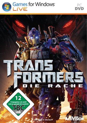 Transformers 2: Die Rache